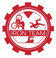 IronTeam INDOOR TRIATHLON