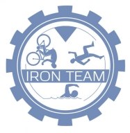 IRON GIRLS
