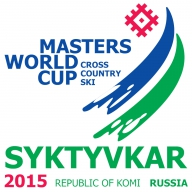 Masters World Cup 2015 in Syktyvkar / Кубок Мира среди ветеранов 2015