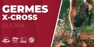 GERMES: X-CROSS 2018